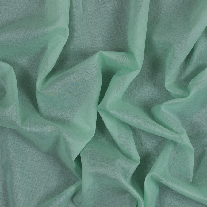 theory mint green cotton voile 318763 11