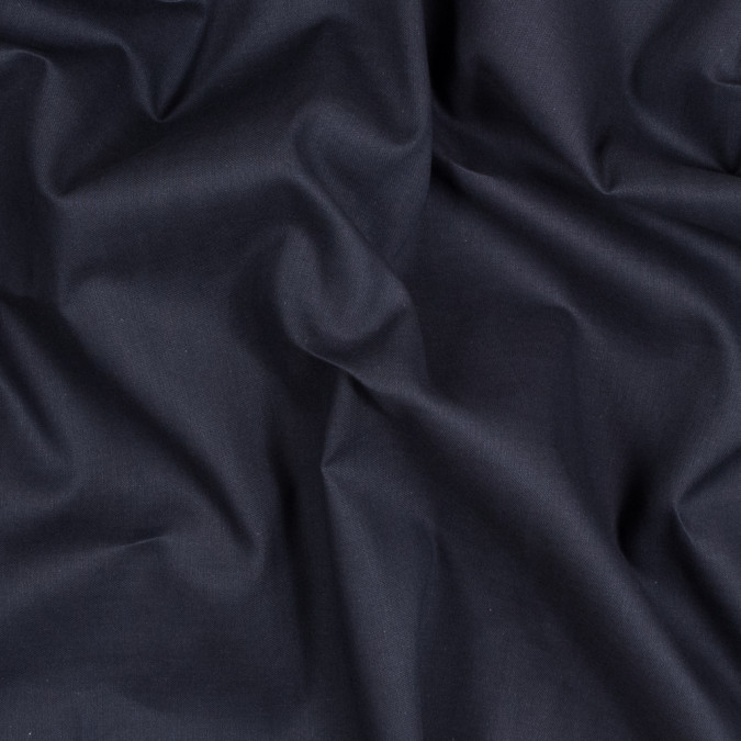 theory muted navy single sided cotton flannel 318050 11