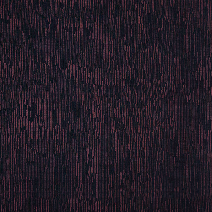 theory navy and bordeaux striated blended virgin wool jersey 319631 11