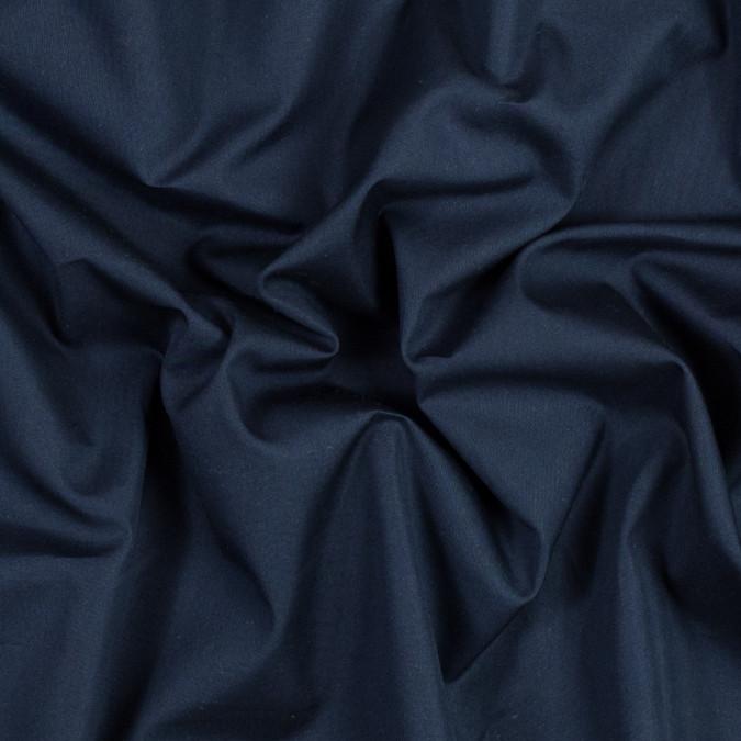 theory navy cotton shirting 317668 11