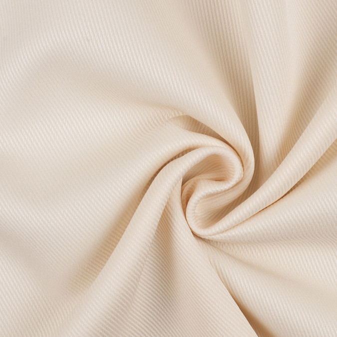theory pearled ivory polyester twill 308803 11