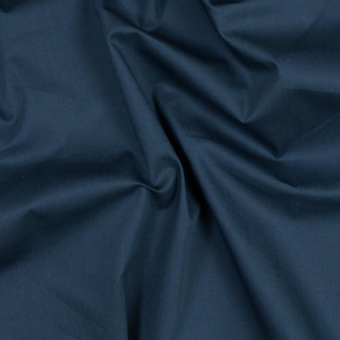 theory rustic blue stretch cotton shirting 317669 11