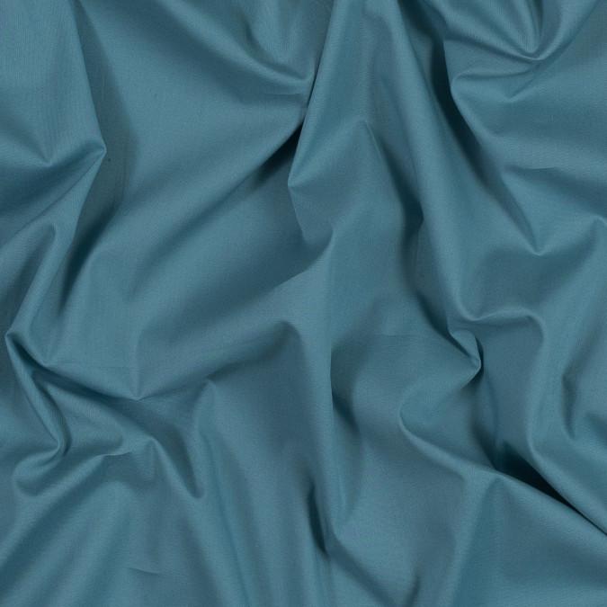 theory stone blue stretch fine cotton shirting 318219 11