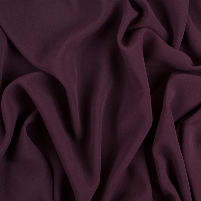 theory stretch dark plum silk chiffon 308671 11