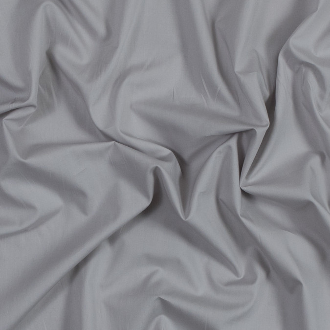 theory warm gray cotton shirting 318833 11