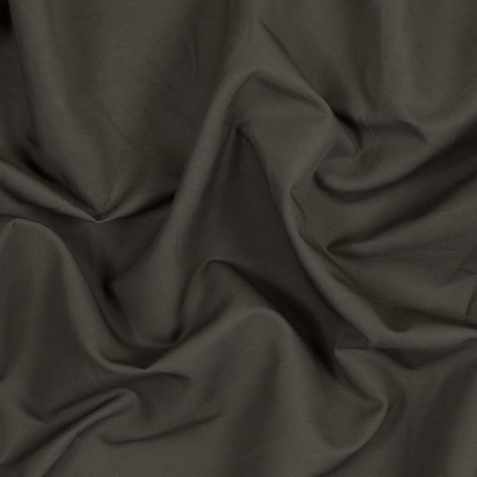 theory warm gray cotton twill 318765 11