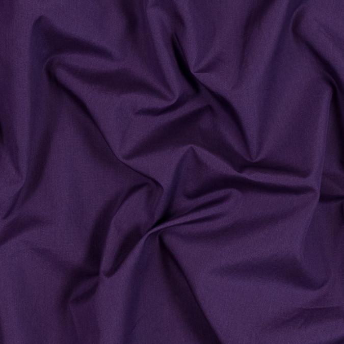 theory windsor purple cotton shirting 318216 11