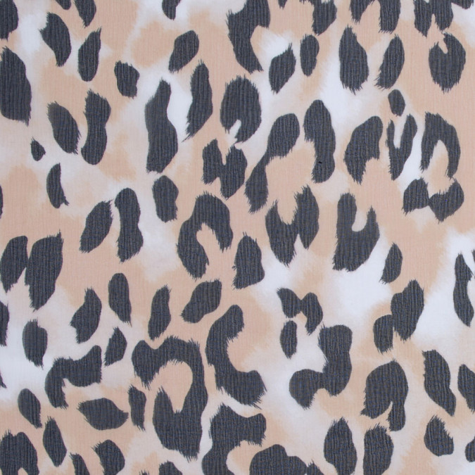 tiger animal silk chiffon 302556 11