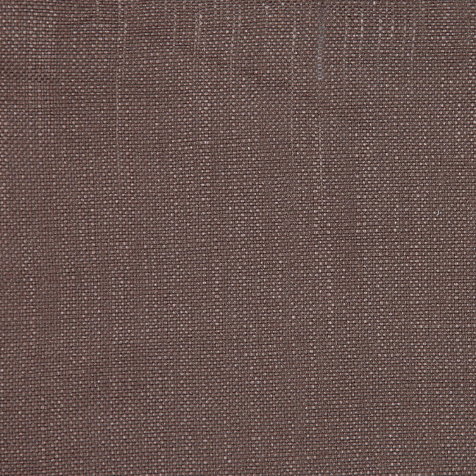 toffee solid woven linen fl20225 11