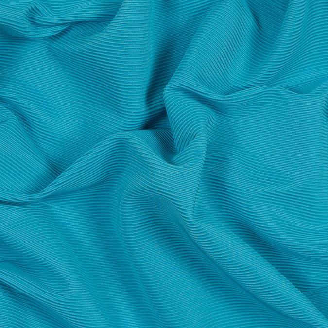 topaz blue stretch mini ottoman 317413 11