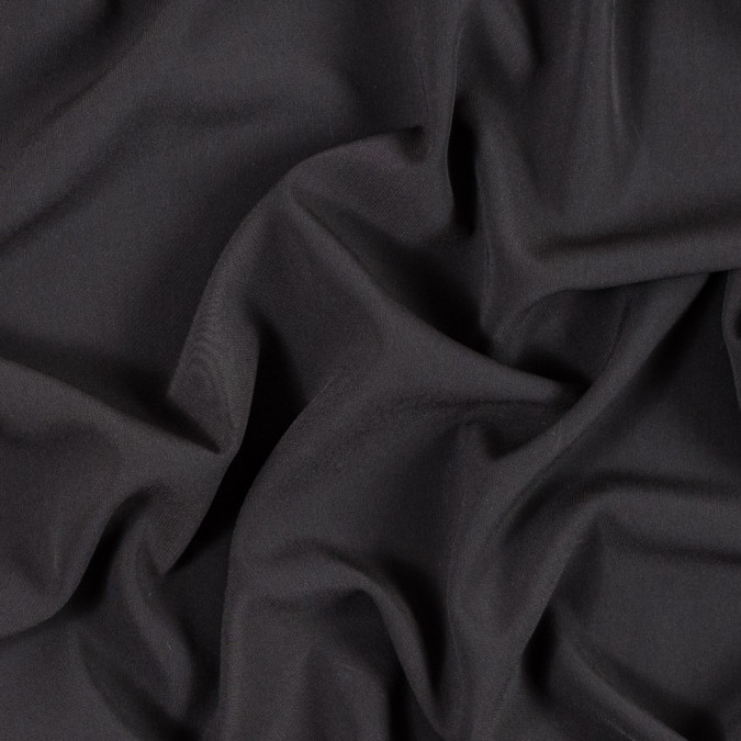 turkish coffee stretch polyester suiting 314467 11
