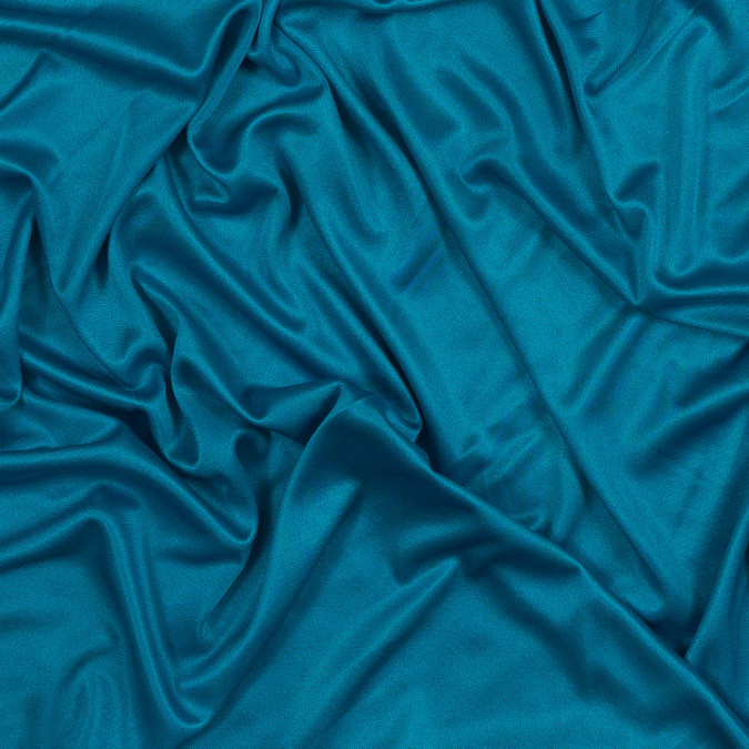 turquoise silk jersey 319657 11