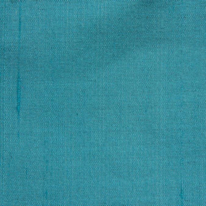 turquoise solid shantung dupioni fs36003 1276 11