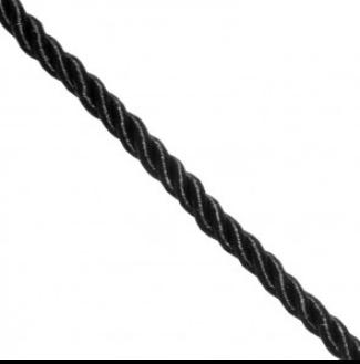 twist cord 412 bk