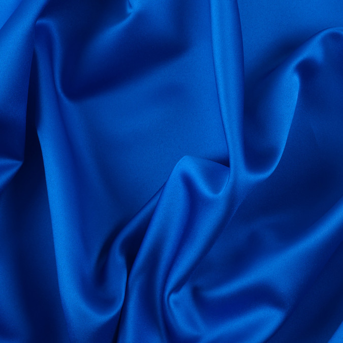 ultra royal solid polyester satin ms royal 11