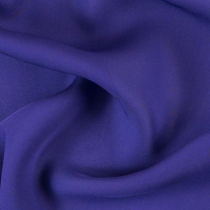 ultra violet silk georgette 310053 11