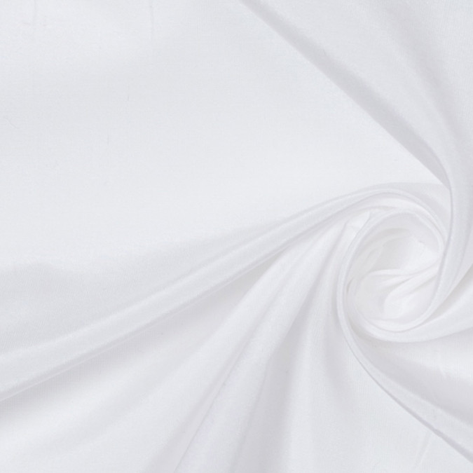 vera wang white lightweight silk poly taffeta 304384 11