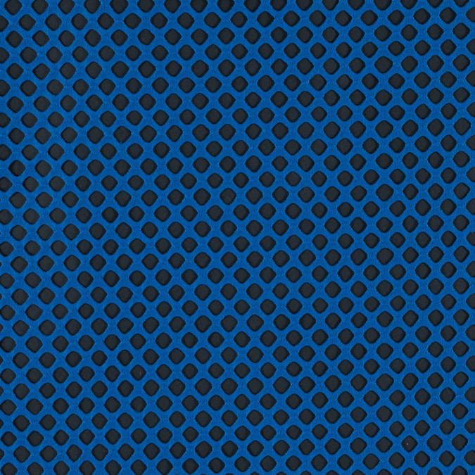 victoria blue fishnet crochet 315328 11