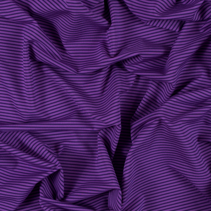 violet and black striped wicking jersey 312380 11