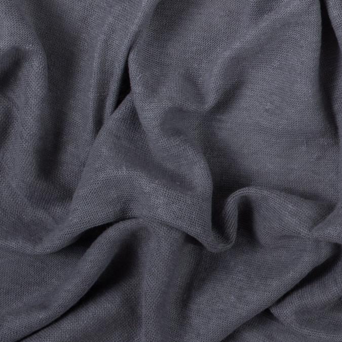 violet gray linen knit 109966 11