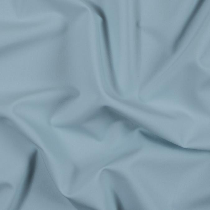 wan blue stretch polyester twill 314180 11