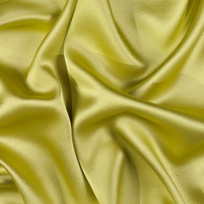 warm olive silk crepe back satin pv8000 134 11