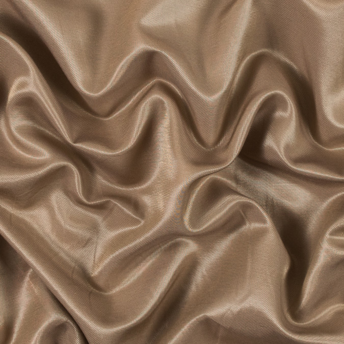 warm sand rayon twill with shantung like slubs 315406 11