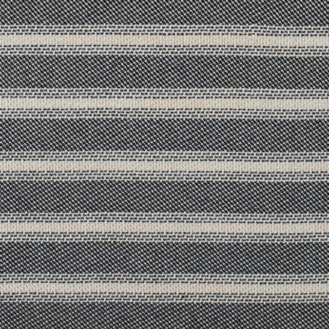 whisper white navy royal blue striped tweed 311444 11