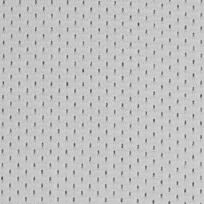white 100 denier polyester athletic mesh 309000 11