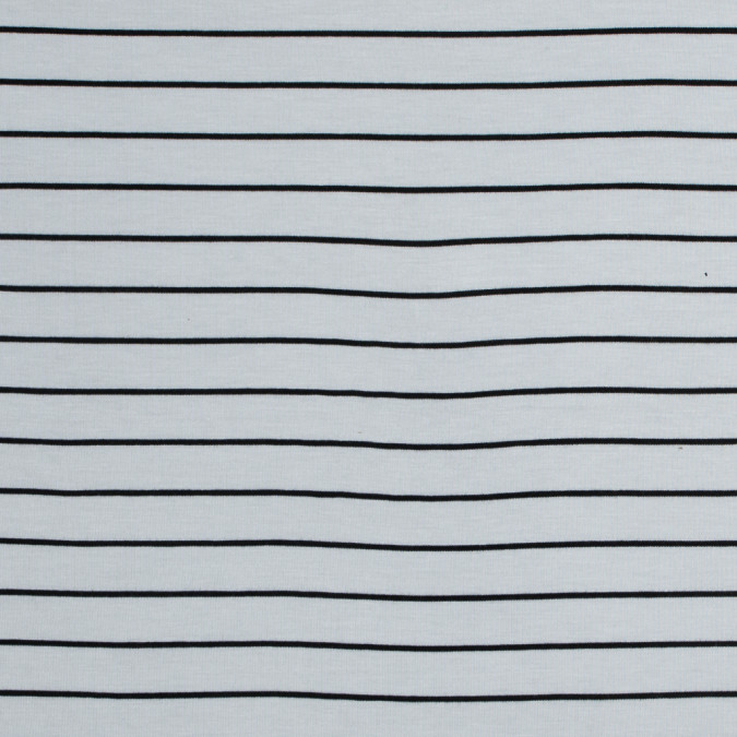 white and black pencil striped jersey 316465 11
