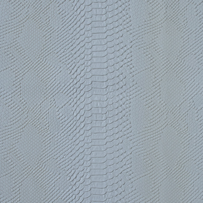 white and ivory vinyl snakeskin 312789 11