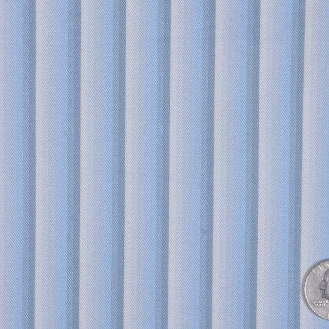 white blue gray striped twill fc13087 11