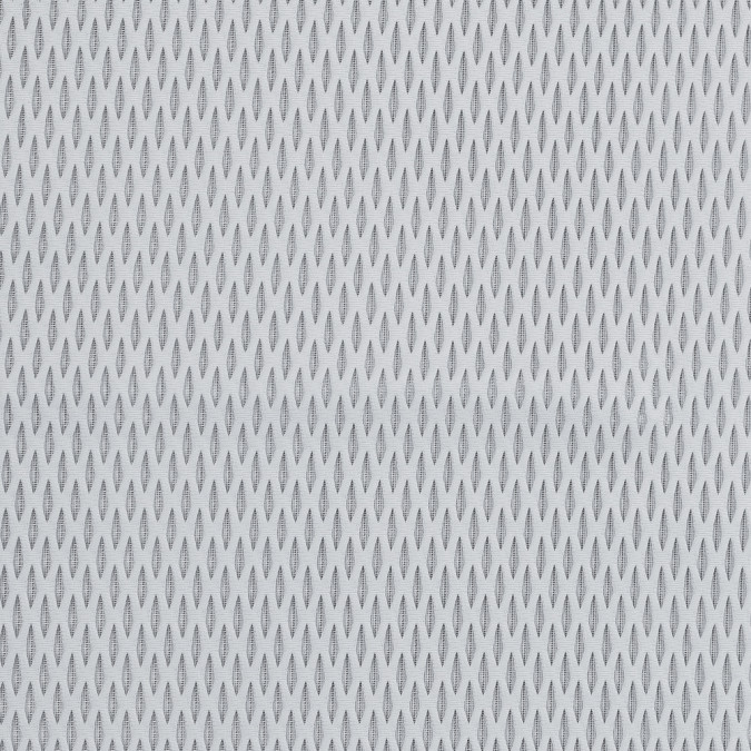 white geometric durable novelty spacer mesh 318108 11