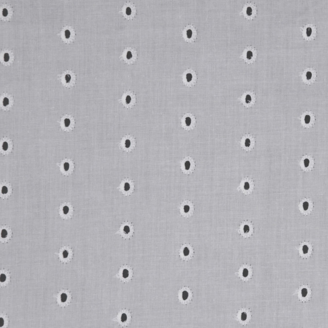 white polka dots embr and eyelet fc25257 11