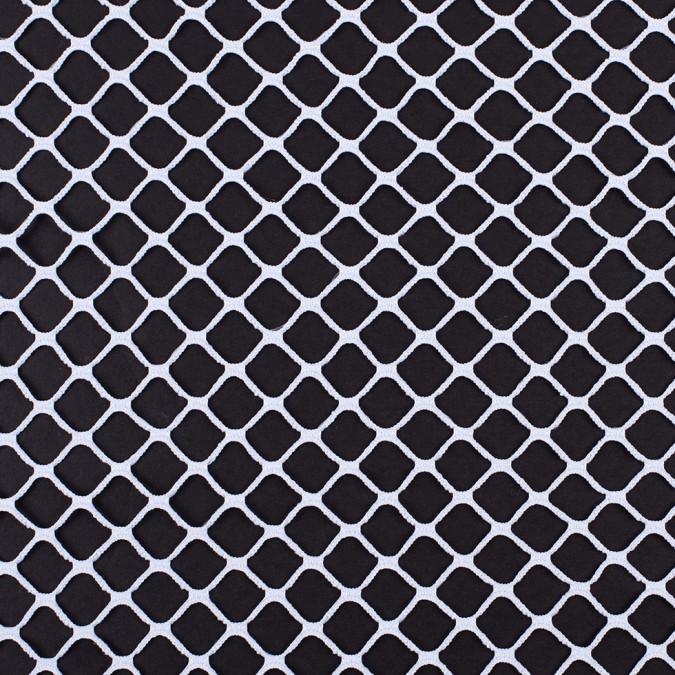 white polyester netting 308962 11