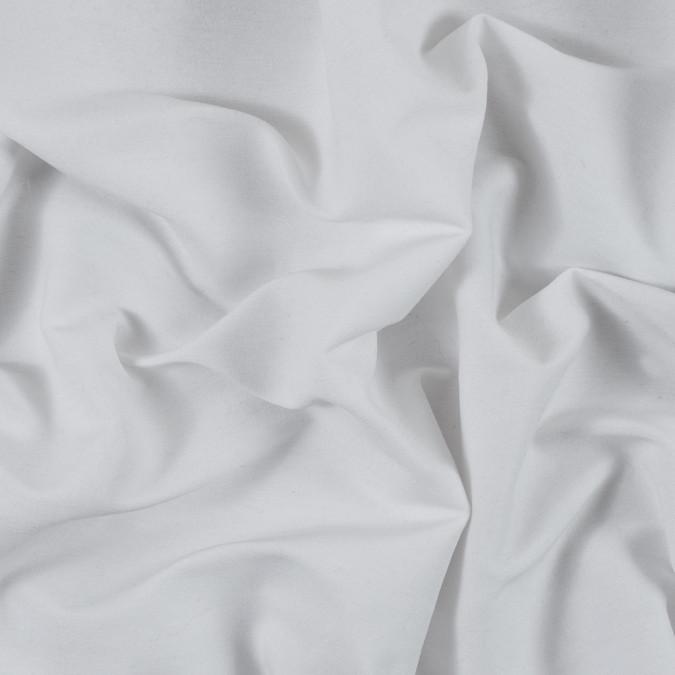 white stretch rayon twill 315354 11