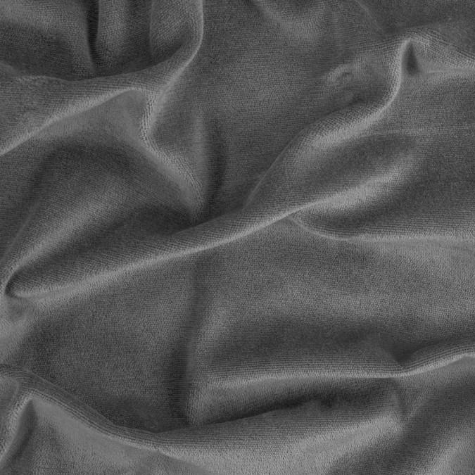 wild dove cotton polyester velour 309480 11
