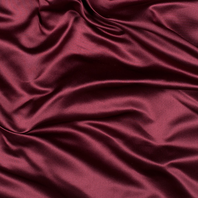 wine silk duchesse satin pv9500 20 11