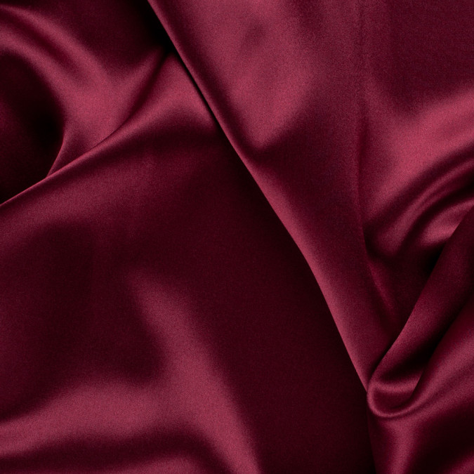 wine stretch silk charmeuse pv1500 171 11