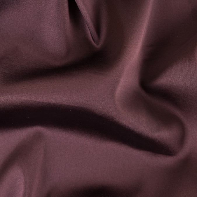 winetasting purple stretch crepe back satin 309963 11