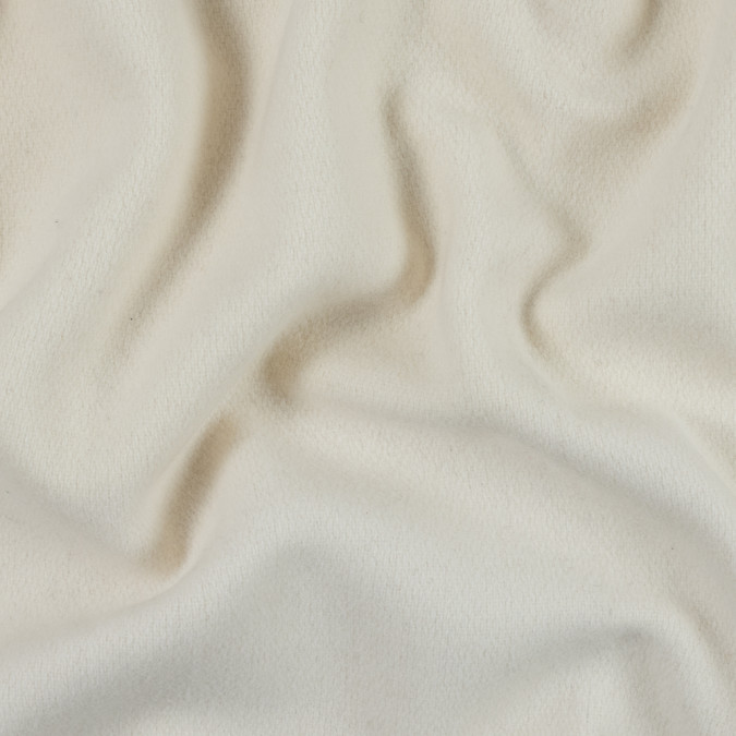 winter white brushed double faced wool coating 313973 11