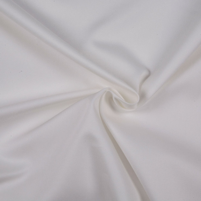 winter white solid organic cotton twill fc8439 11
