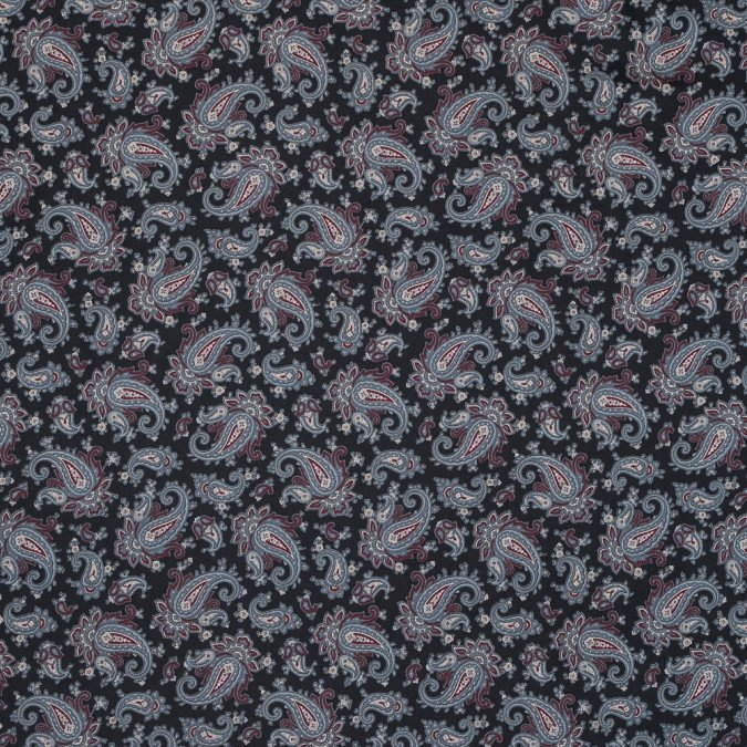 xblack slate and wine paisley printed silk twill 319312 11 jpg pagespeed ic QFUOXTobKI