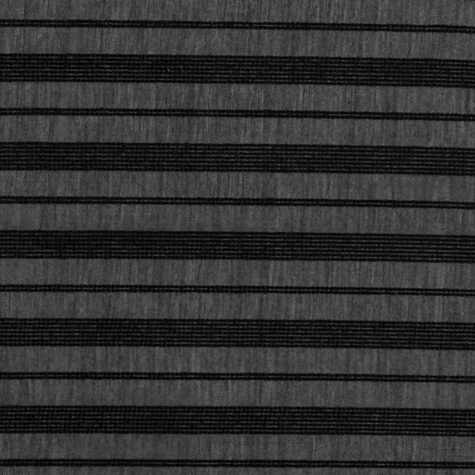 xblack silk voile with raised spotted woven stripes 318806 11 jpg pagespeed ic b rYWr1pKA