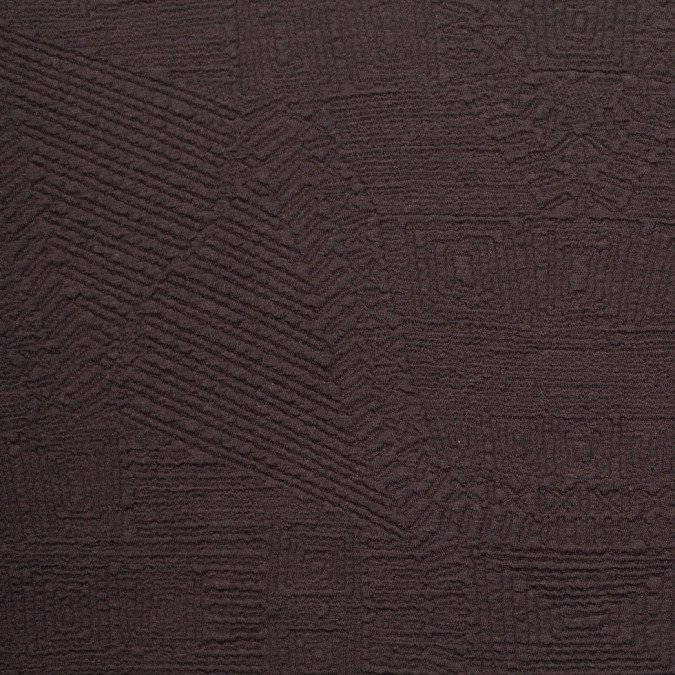 xdark brown abstract geometric textured wool blend 305966 11 jpg pagespeed ic Q4lyF7i4sO