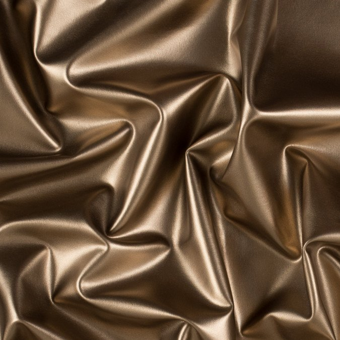 xmetallic gold all over foil knit pleather substitute 311399 11 jpg pagespeed ic QuUCqNLxif