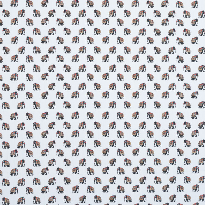 xmood exclusive le cirque charmant elephant printed cotton poplin md0039 11 jpg pagespeed ic VKZXVp24rN