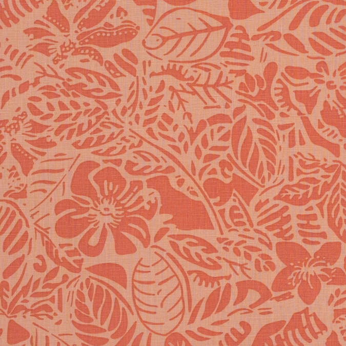 xorange leafy linen print 317712 11 jpg pagespeed ic rZM qLJyLP