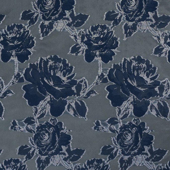 xpatriot blue and metallic silver floral burnout organza 317792 11 jpg pagespeed ic 0PNagzSv3V