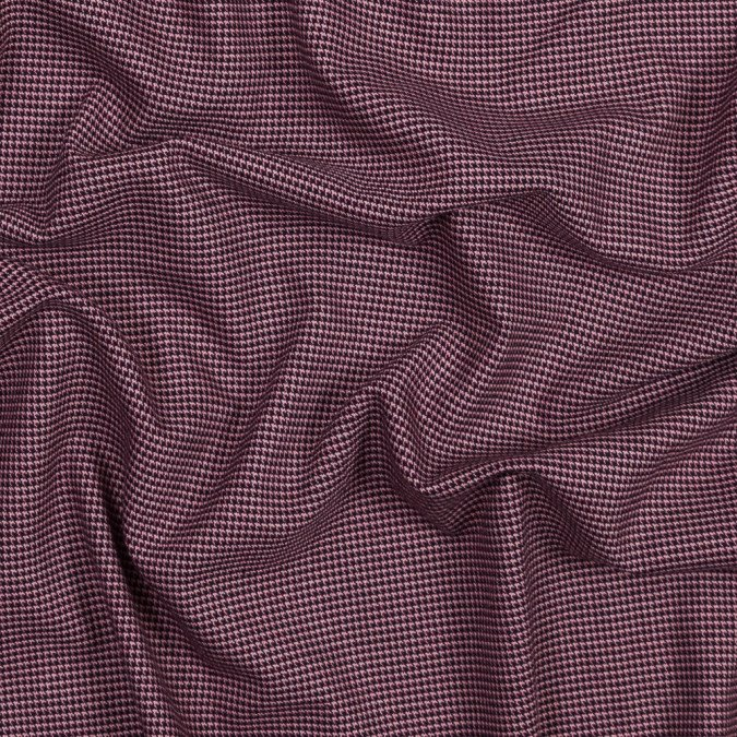 xpink and brown houndstooth stretch wool suiting 319271 11 jpg pagespeed ic 3e9LTGvORz
